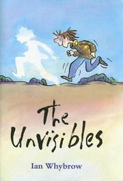 Cover art for THE UNVISIBLES