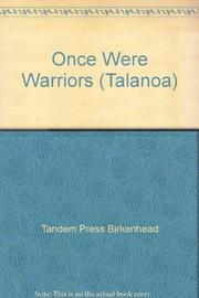 book analyze involving at one time was warriors