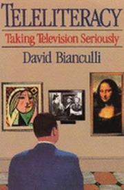 TELELITERACY by David Bianculli