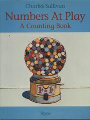 NUMBERS AT PLAY by Charles Sullivan