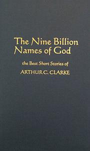 THE NINE BILLION NAMES OF GOD by Arthur C. Clarke
