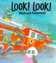LOOK! LOOK! by Michael Foreman