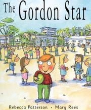 Cover art for THE GORDON STAR