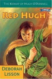 RED HUGH by Deborah Lisson