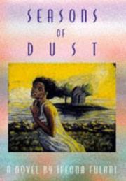 SEASONS OF DUST by Ifeona Fulani