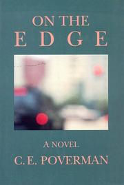 ON THE EDGE by C.E. Poverman