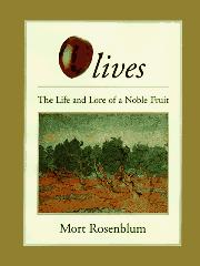 Book Cover for OLIVES