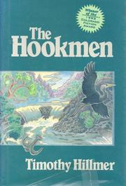 THE HOOKMEN by Timothy Hillmer