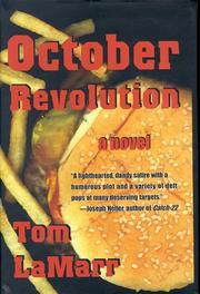 OCTOBER REVOLUTION by Tom LaMarr