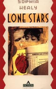 LONE STARS by Sophia Healy