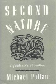 Book Cover for SECOND NATURE