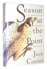SEASON AT THE POINT by Jack Connor