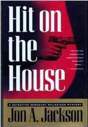 Cover art for HIT ON THE HOUSE