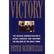 Cover art for VICTORY