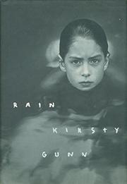 RAIN by Kirsty Gunn