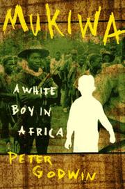 Book Cover for MUKIWA
