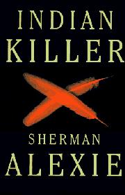 Book Cover for INDIAN KILLER