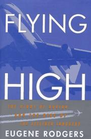 FLYING HIGH by Eugene Rodgers