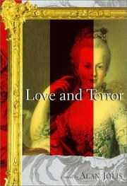 LOVE AND TERROR by Alan Jolis