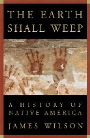 THE EARTH SHALL WEEP by James Wilson