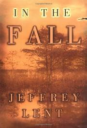 Book Cover for IN THE FALL