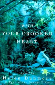 Book Cover for WITH YOUR CROOKED HEART