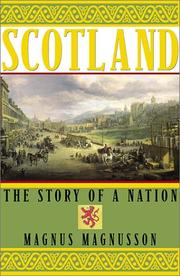 Book Cover for SCOTLAND