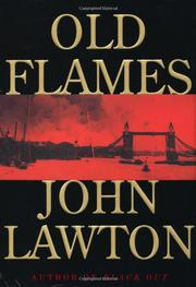 OLD FLAMES by John Lawton