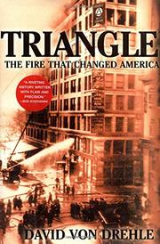 Book Cover for TRIANGLE