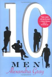 10 MEN by Alexandra Gray