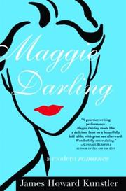 MAGGIE DARLING by James Howard Kunstler
