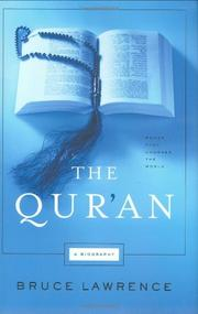 Cover art for THE QUR'AN