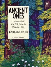 Cover art for ANCIENT ONES