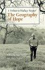 THE GEOGRAPHY OF HOPE by Page Stegner