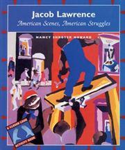 JACOB LAWRENCE by Nancy Shroyer Howard