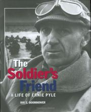 THE SOLDIER'S FRIEND by Ray E. Boomhower