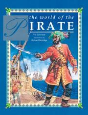 Cover art for THE WORLD OF THE PIRATE