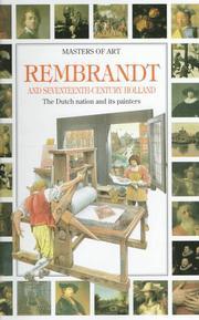 REMBRANDT by Claudio Pescio