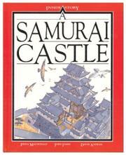A SAMURAI CASTLE by Fiona Macdonald