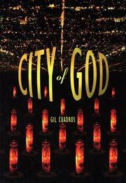 CITY OF GOD by Gil Cuadros