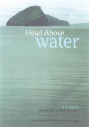 HEAD ABOVE WATER by Stefano Bortolussi