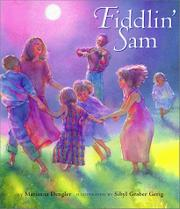 FIDDLIN' SAM by Marianna Dengler
