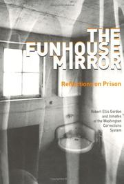 THE FUNHOUSE MIRROR by Robert Ellis Gordon