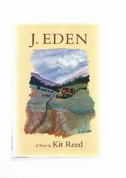 J. EDEN by Kit Reed