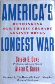 Book Cover for AMERICA'S LONGEST WAR