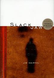SLACKJAW by Jim Knipfel