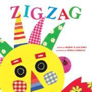 ZIGZAG by Robert D. San Souci