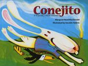 CONEJITO by Margaret Read MacDonald