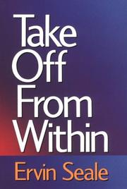 TAKE OFF FROM WITHIN by Ervin Seale