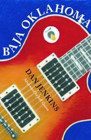 BAJA OKLAHOMA by Dan Jenkins